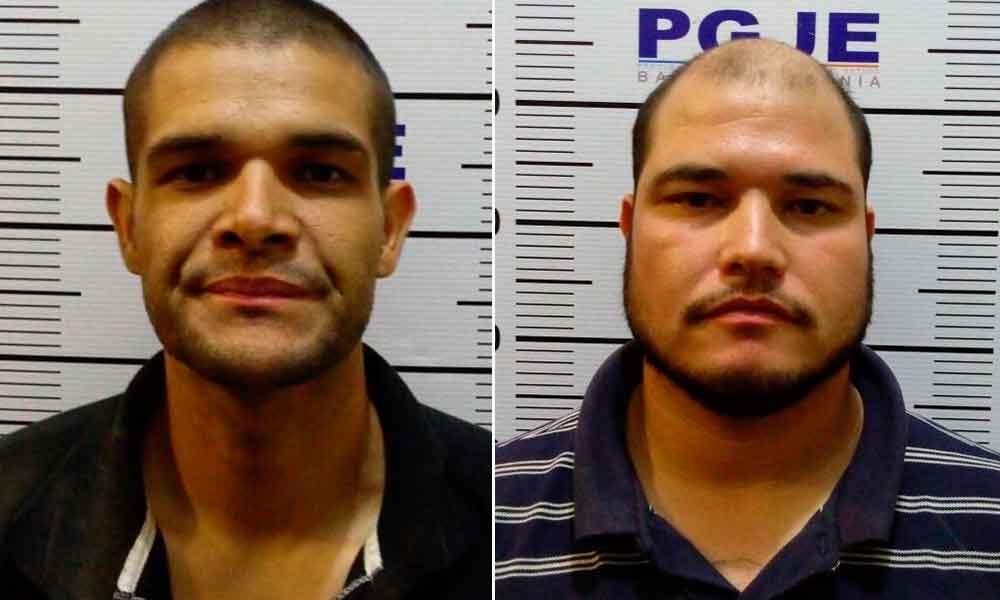 Sentencian a 8 años de prisión a asaltantes de conocido café en Tijuana