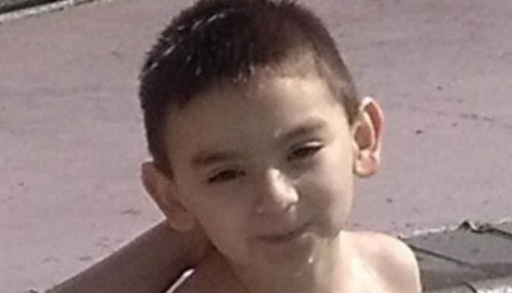 Localizan sin vida a niño autista reportado como desaparecido