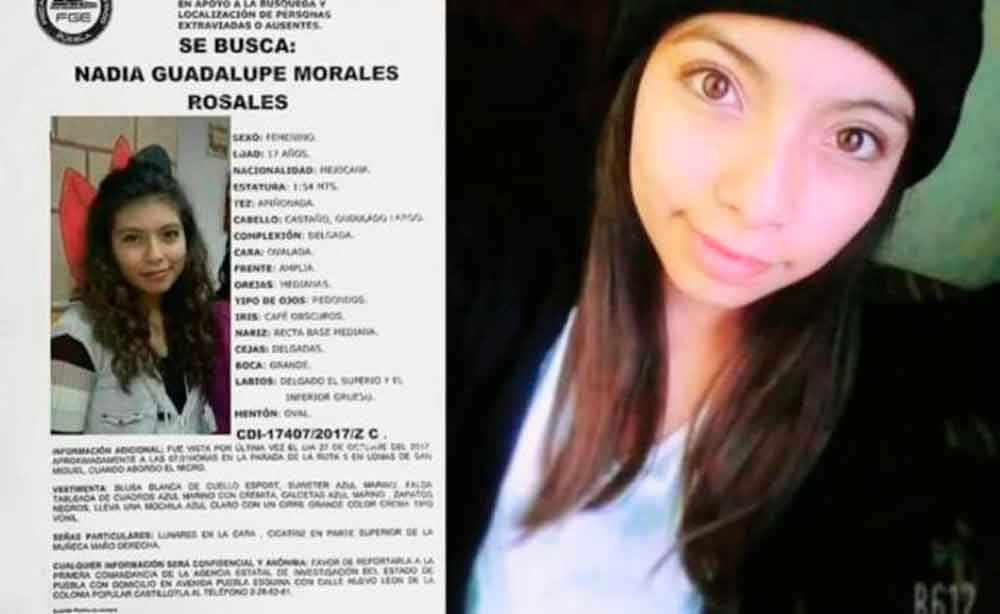 Madre desesperada acude a redes sociales para localizar a su hija; autoridades se niegan a activar alerta Amber