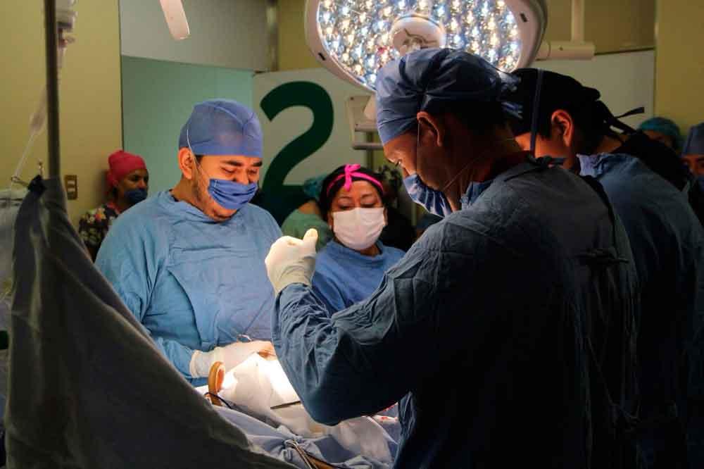 Mujer salva la vida de 5 personas al donar sus órganos