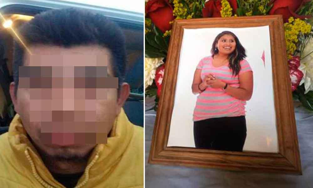 Capturan en Tijuana a presunto asesino de activista purépecha