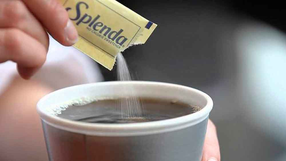 Oficialmente Splenda ha sido catalogado como un producto cancerígeno