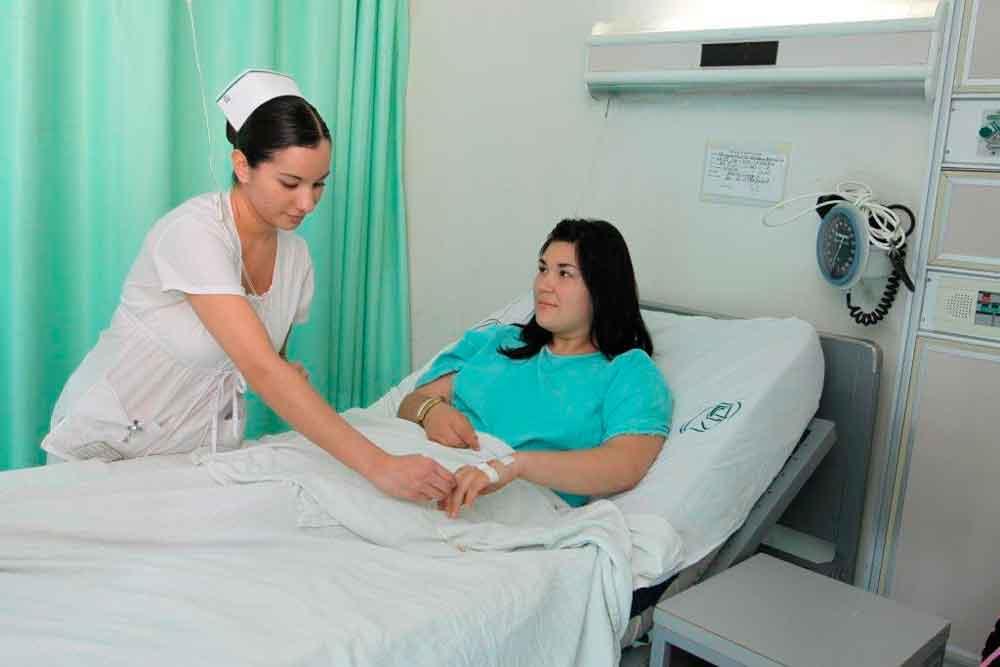 Solo urgencias y hospitalización este 05 de febrero en el IMSS