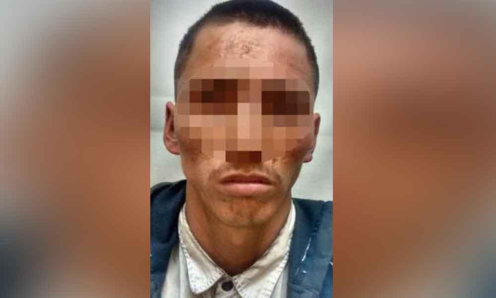 Capturan en Tijuana a joven con 9 órdenes de aprehensión