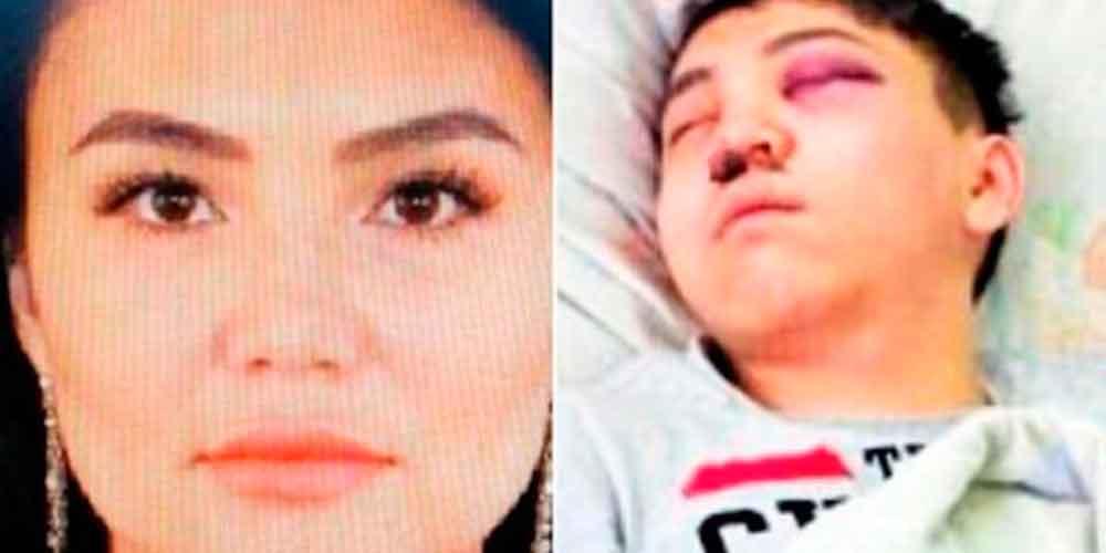 Mujer duerme a su novio y le corta los testículos por supuesta infidelidad