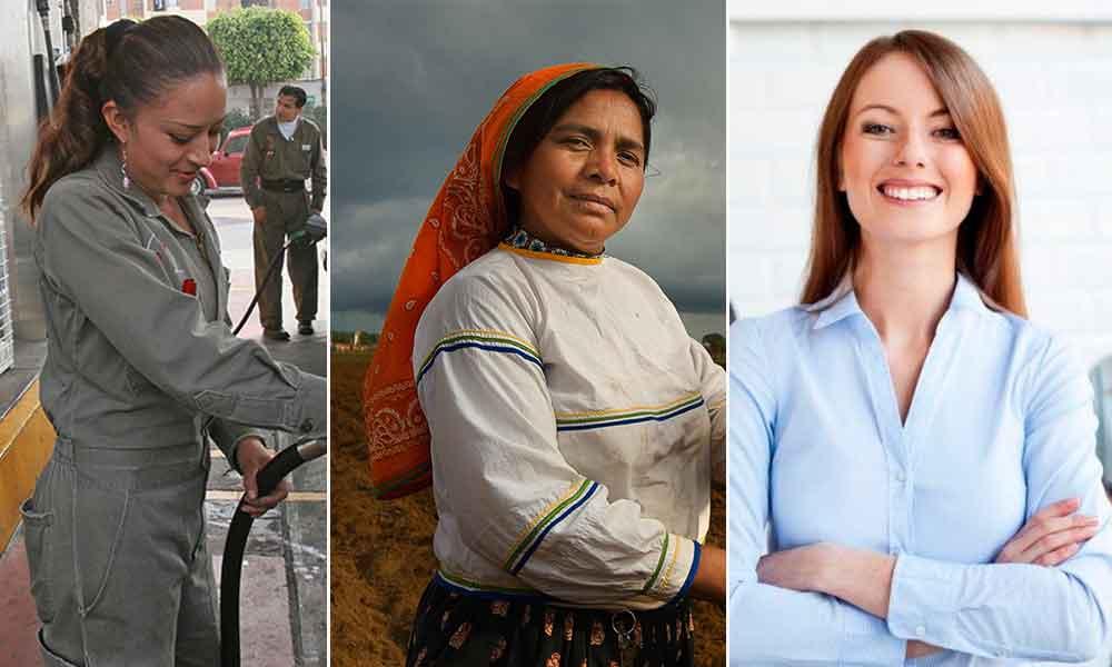 Presentan actividades para conmemorar el Día Internacional de la Mujer en Tecate