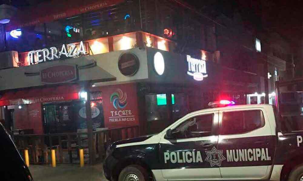 Tras intensas jornadas de inspecciones, regulan comercio local en Tecate