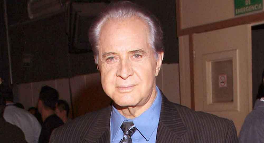 Fallece el actor Rogelio Guerra