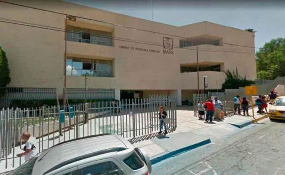 Encuentran cuerpo de recién nacido en baño del IMSS