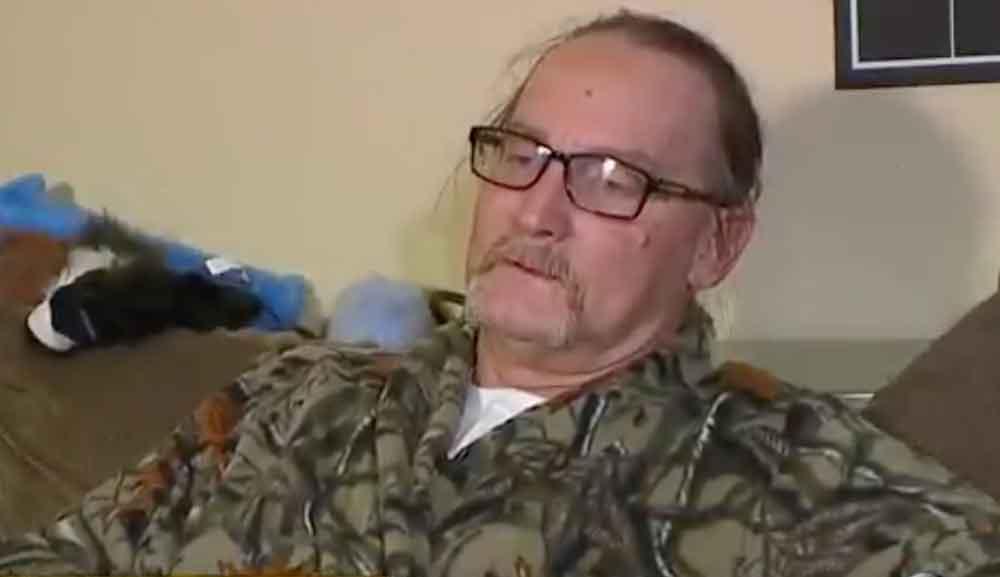 Hombre de San Diego salva una vida al donar riñón a joven necesitado