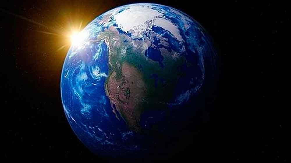 La Tierra disminuye su velocidad y esto es lo que podría provocar