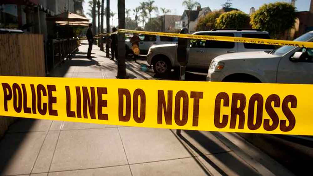 Disminuyen homicidios en San Diego