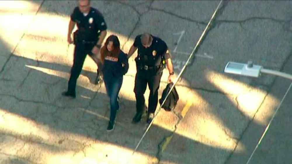 Estudiante inicia tiroteo en secundaria de California; hay cinco heridos