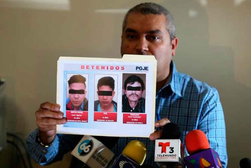 Estudiante de UABC señalado como presunto secuestrador en Mexicali