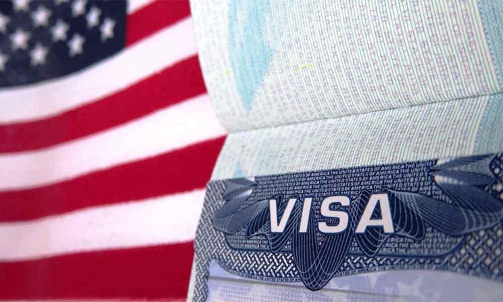 ¿Tu VISA de turismo venció en 2017? Puedes renovarla sin entrevista