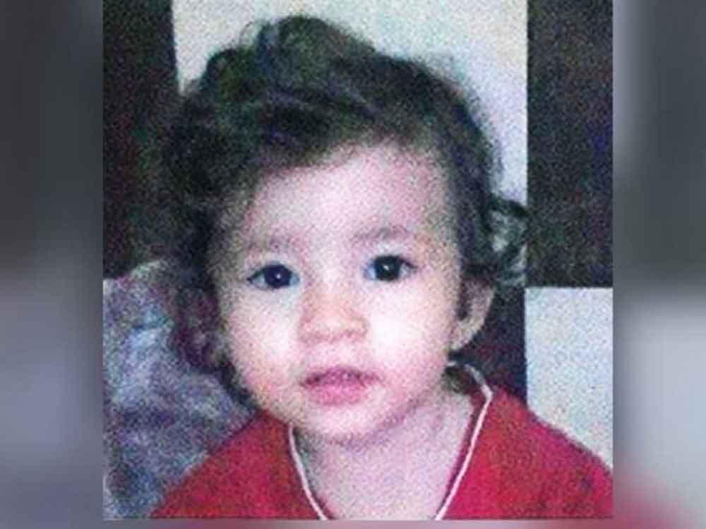 ¡Urgente! Piden apoyo para localizar a bebé secuestrada