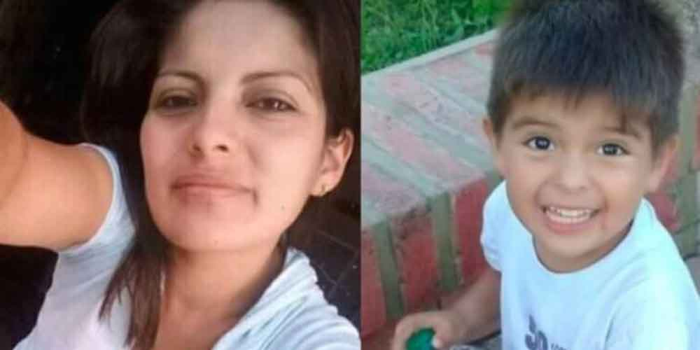 Denunció la desaparición de hijo, pero luego confesó que lo mató
