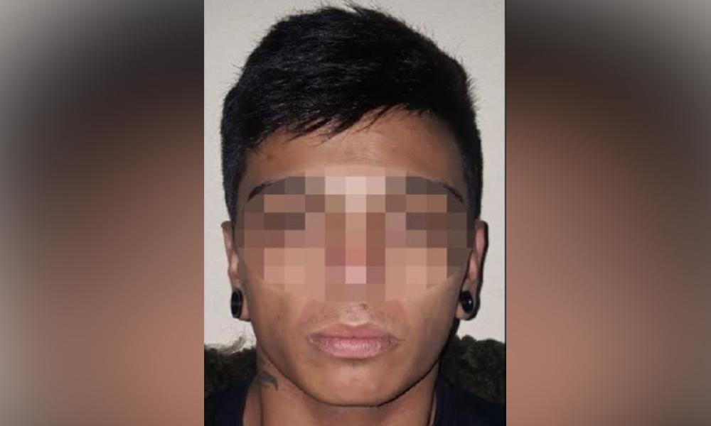 Detienen a sujeto con arma de fuego en Tijuana