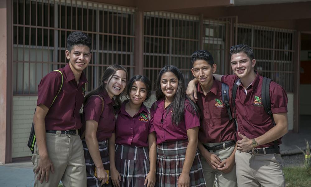 Escuelas de Baja California formarán parte de la UNESCO