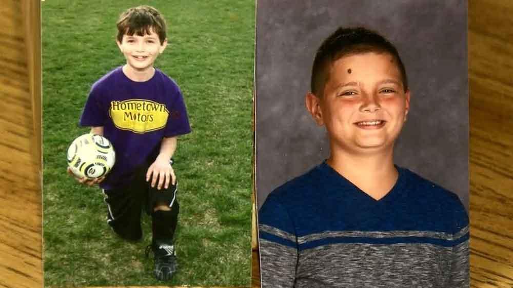 Extraña muerte de niño de 10 años; se fue a dormir y ya no despertó