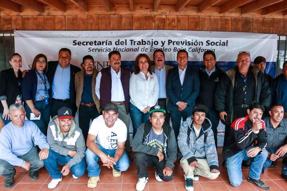 Inician curso de electricidad para liberados del Cereso en Ensenada