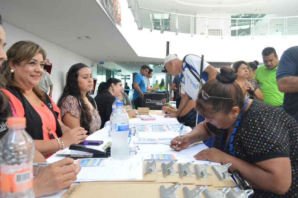 Invitan a 6ta Feria Nacional de Empleo en Ensenada
