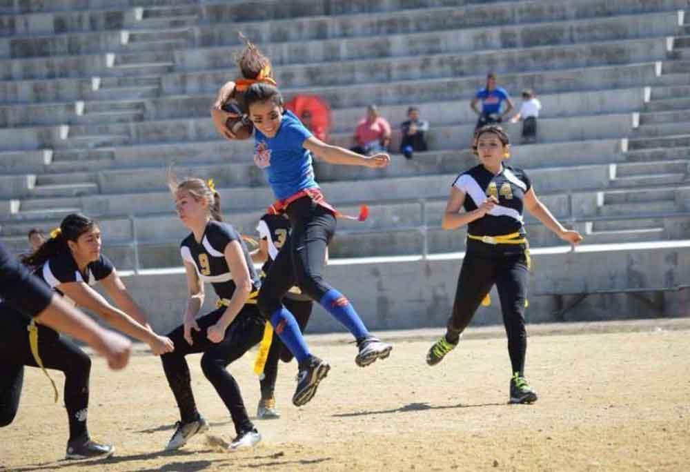 Invita Cobach a participar en competencia de Exatlón 2018