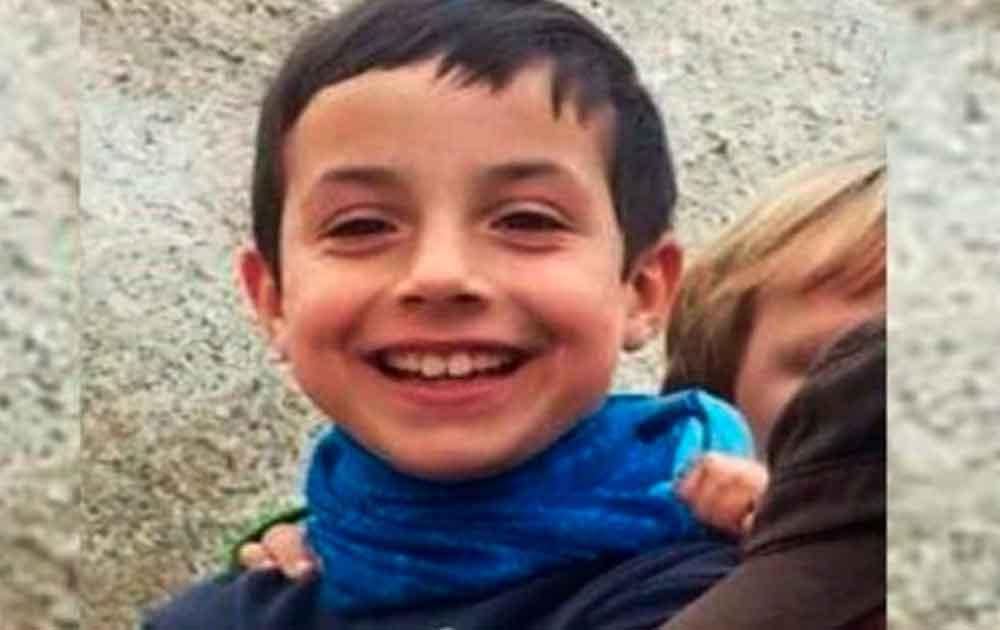 Localizan cadáver de Gabriel Ruiz en la cajuela del auto de su madrastra