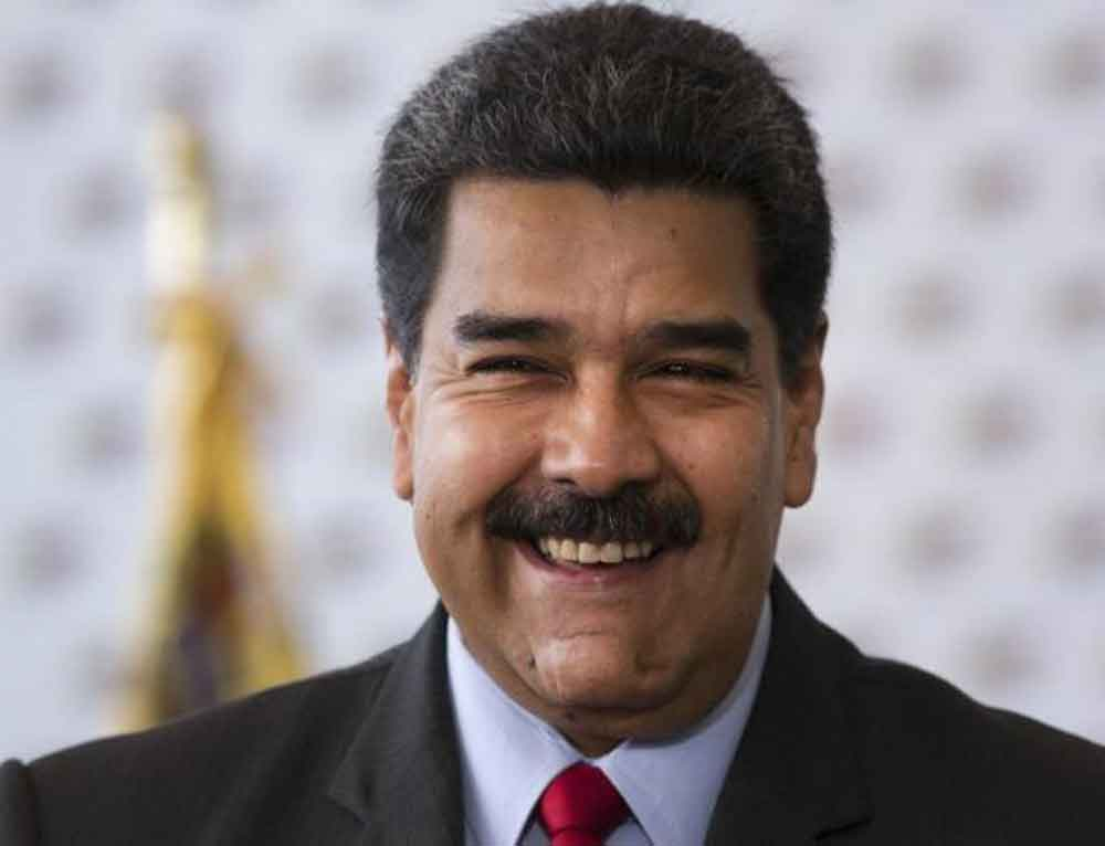 Maduro le quita tres ceros al bolívar para combatir inflación
