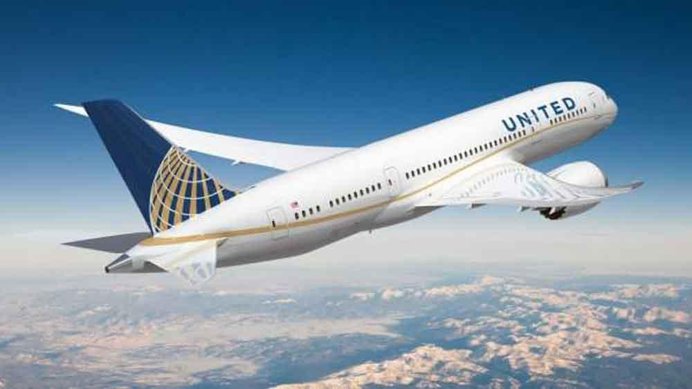 Muere perro durante vuelo de United Airlines
