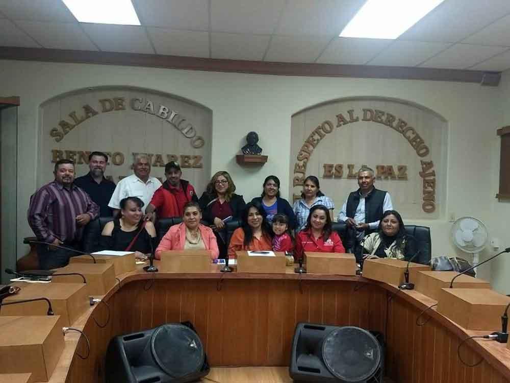 No se destinan recursos para indígenas de Tecate: Regidora Judith Armenta