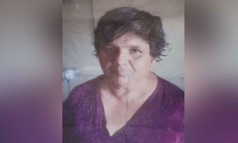 Urge localizar Leonor Vega padece esquizofrenia