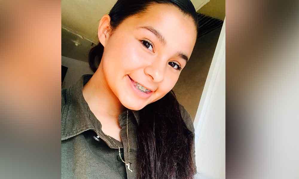 ¡Urgente! Aylín de 15 años escapó de un internado en Tijuana