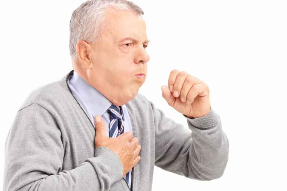 Recomienda IMSS atender la tos oportunamente