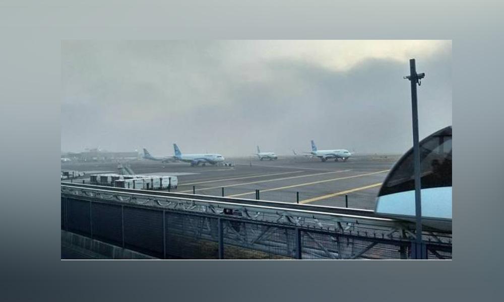 Reportan 80 incidentes con vuelos de VivaAerobús