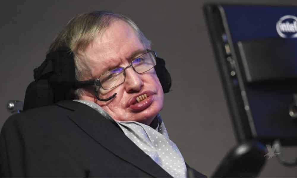 Muere el físico Stephen Hawking a sus 76 años