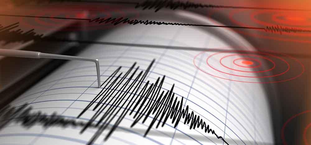 Tiembla en Oaxaca magnitud 5.5 reportan saldo blanco