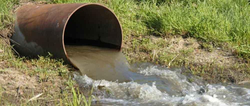 Batalla contra las aguas negras de Tijuana llega a corte federal