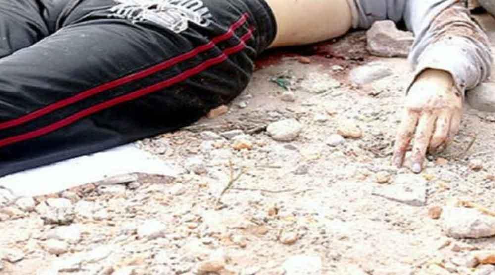 Asesinan con escopeta a madre e hija en Oaxaca