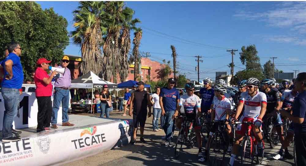 Presentan calendario de actividades para el mes de marzo en Tecate