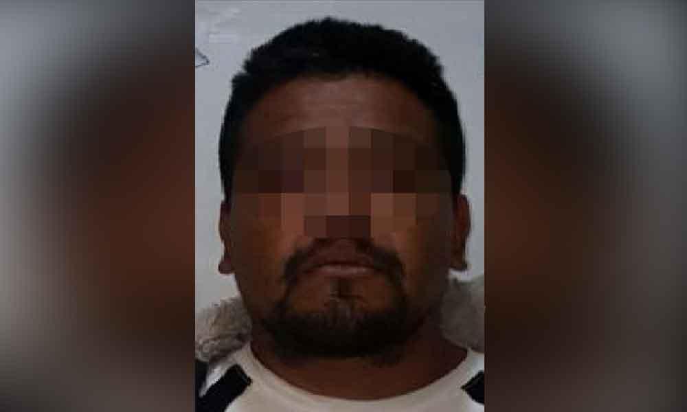 Detienen a hombre en posesión de arma de fuego en Tijuana
