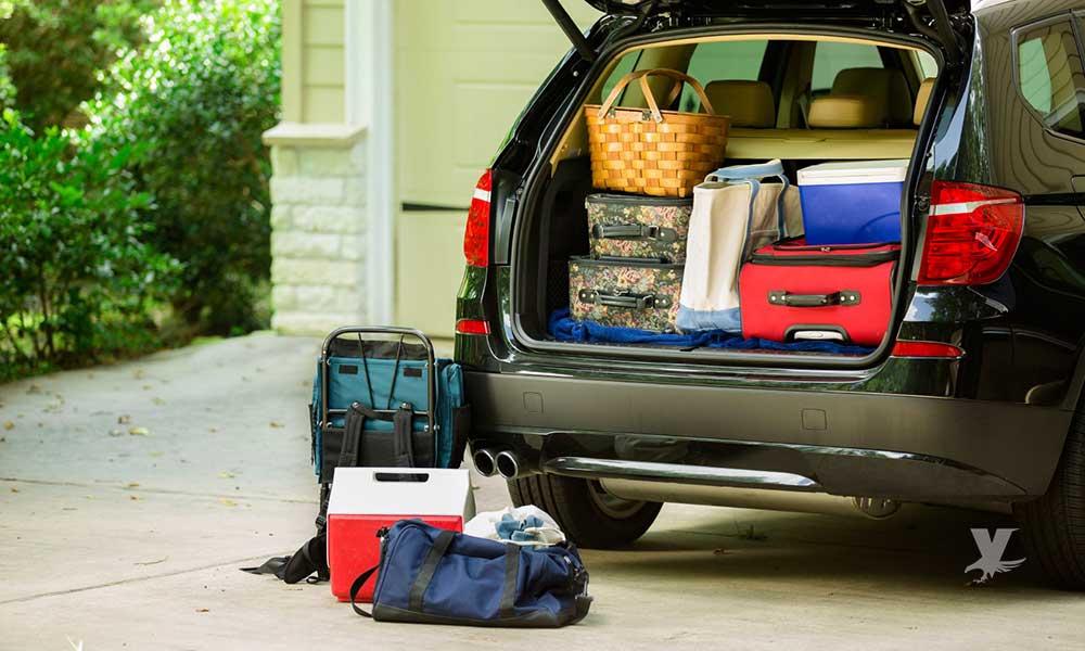 Si sales de viaje, asegura y encarga tu casa a un vecino o persona de confianza: Protección Civil