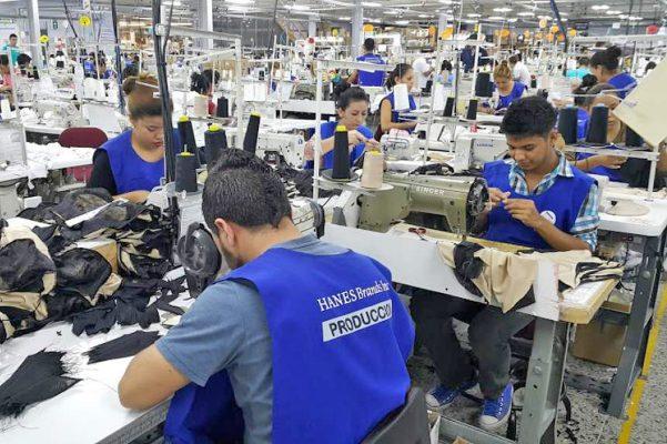 Continúa creciendo el sector de manufactura en Baja California