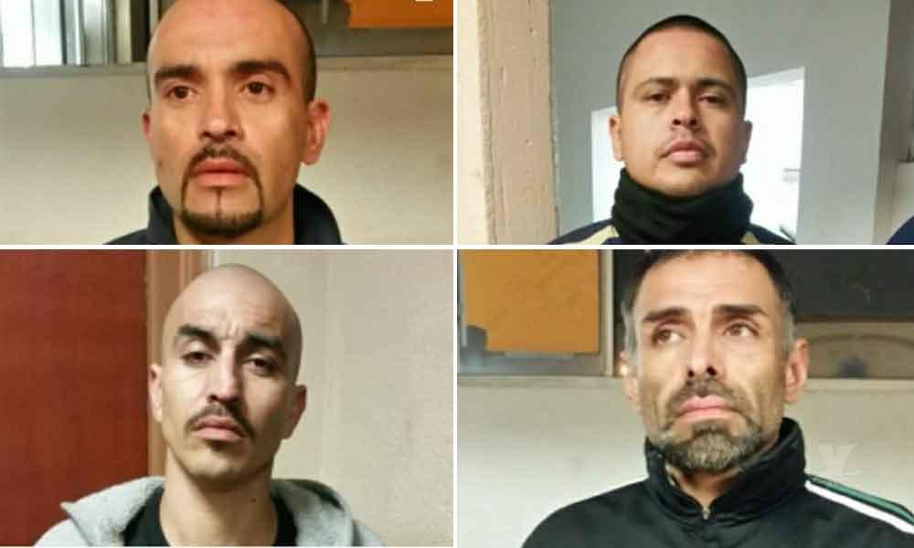 Piden denunciar a presuntos delincuentes detenidos en Tecate