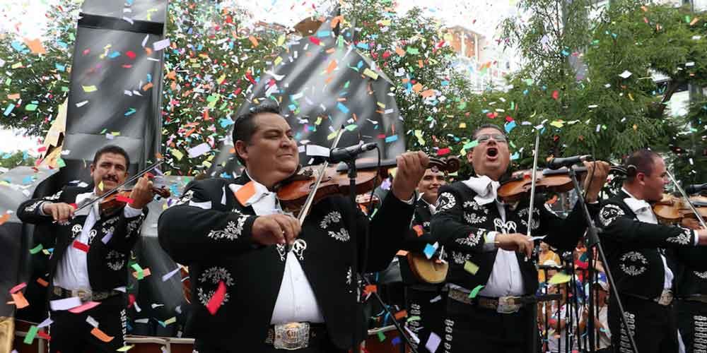 Regresa festival del Mariachi a National City