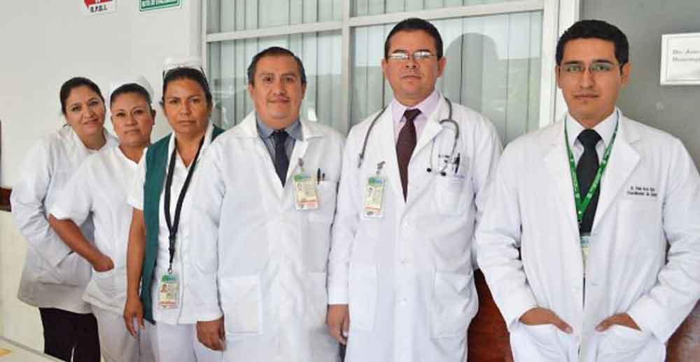 Lanza IMSS Baja California convocatoria para médicos especialistas