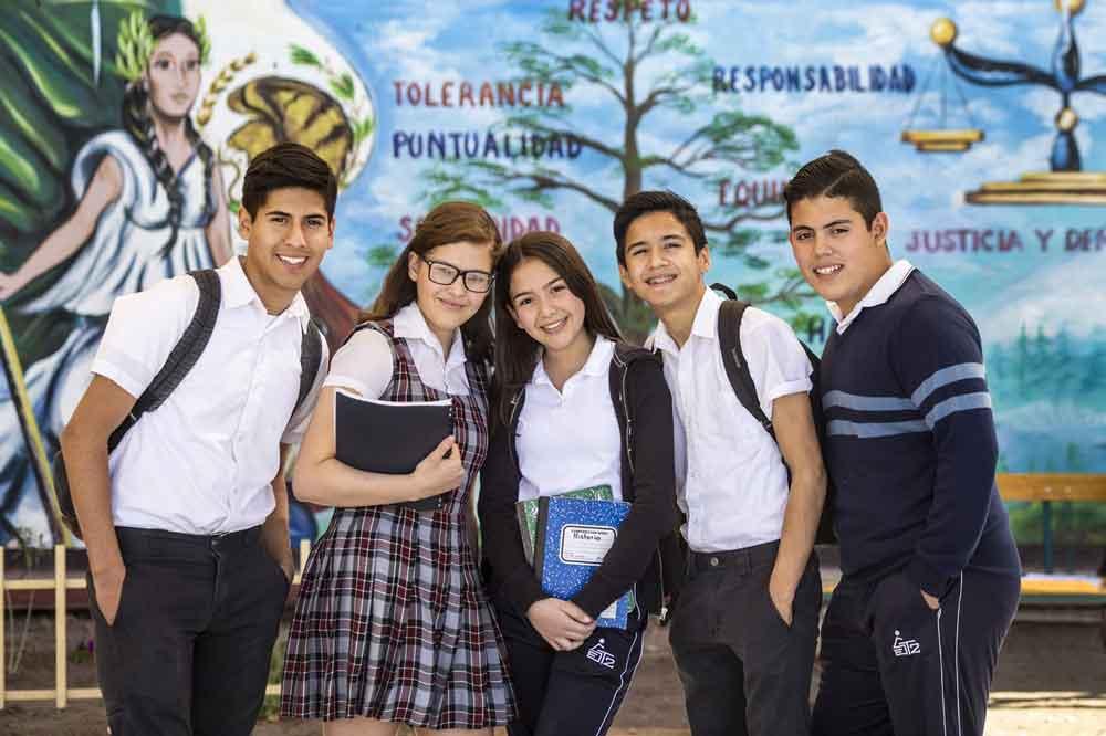 Inicia en Baja California el Proceso de Ingreso a Media Superior Ciclo Escolar 2018-19