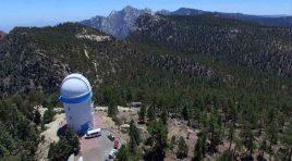 Invitan a visitar el Parque Nacional Sierra San Pedro Martir