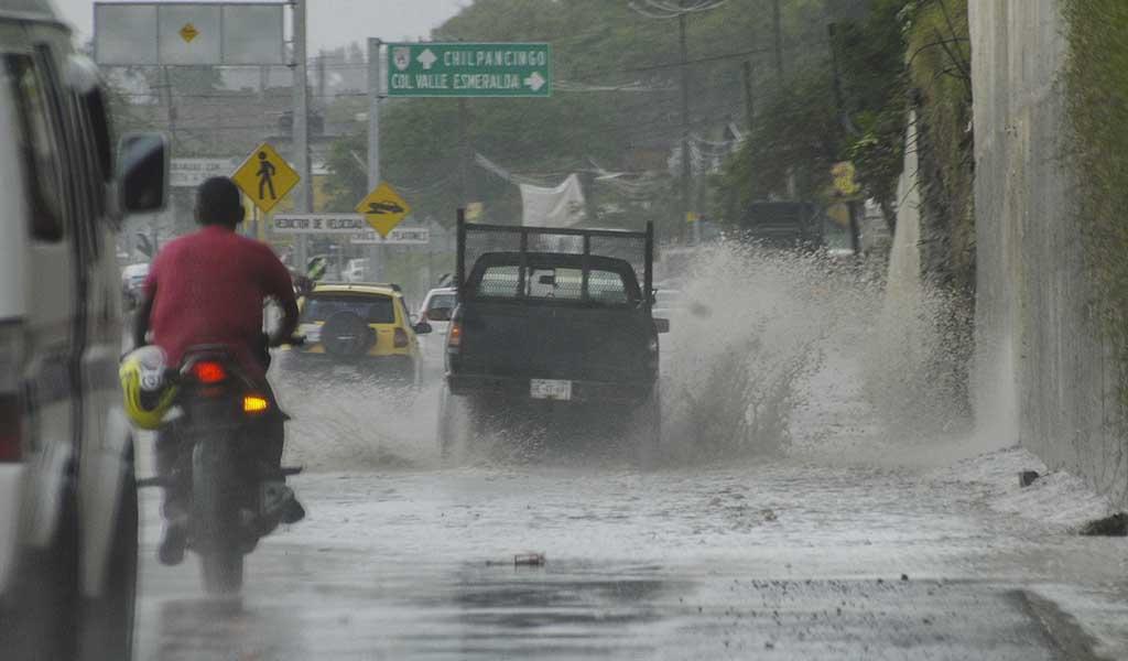 Nuevo frente frío traerá lluvias a Baja California : Protección Civil