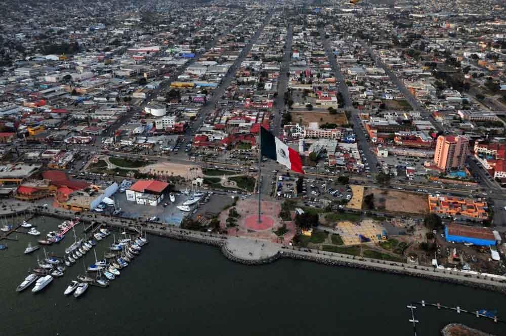 Reconoce Gobierno de la República a Ensenada como nueva Zona Metropolitana